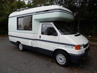 Auto Sleeper Clubman GL 1993 2 Berth End Kitchen Motorhome For Sale