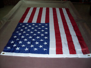 United States Flag / Banner Approx. 5' X 3'