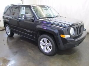 Jeep Patriot North Edition 4WD  2011