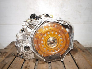JDM Acura TL 2004-2006 AT Transmission V6 4 DOOR TRANSMISSION HO