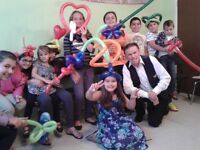 SPECIAL - Birthday Party Magic Show - $175.00