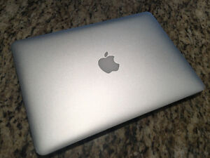 MacBook Pro (Retina, 13-inch, Mid 2014 version)
