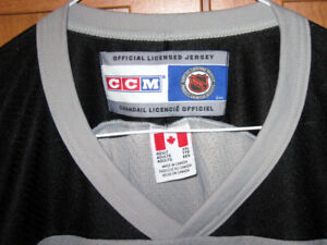Chandail de hockey Buffalo Sabres CCM XXL adulte