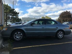 Acura TL 2001 for sale