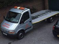 Vehicle Transportation Co-part, HBC and BCA auctions