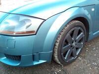 2004/54 Audi TT Coupe 3.2 V6 DSG 2005MY quattro
