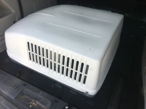 Roof Ac rv dometic duo therm