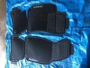 VW Passat Monster Mats