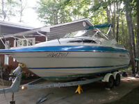 Boat, Trailer, and a New Slip at the Cocagne Marina !!!!!