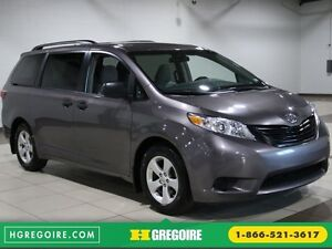2015 Toyota Sienna 7PASS A/C GR ELECT MAGS