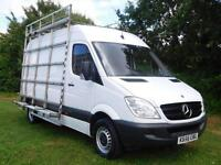 Mercedes Sprinter 311 CDI MWB WINDOW CARRIER