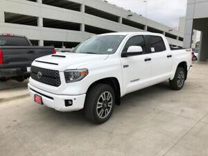 2018 Toyota Tundra TRD SPORT Pickup Truck