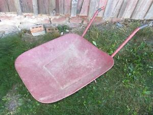 Vintage Wheel Barrow Peterborough Peterborough Area image 3