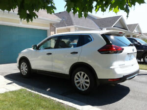 2017 Rogue S FEB - 100% MINT Condition - Lease or Purchase