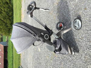 Stokke Xplory Stroller *paid over $1500