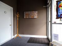 SPACE FOR RENT / LEASE- MEDICAL OR SIMILAR USE