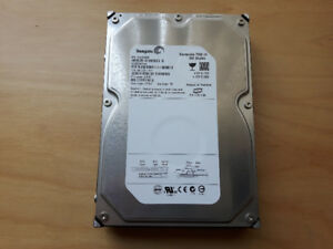 Seagate Barracuda 320GB  ST3320820AS  P/N: 9BJ13G-621 Hard Drive
