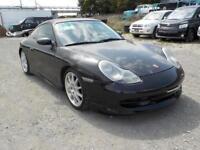 2000 Porsche 911 996 GT3 Mk 1 LHD 25k Miles EU Supplied new