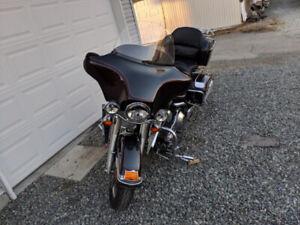 2005 Harley Electraglide