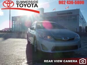 2014 Toyota Camry LE  - $53.82 /Wk