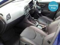 2016 SEAT LEON 2.0 TDI 184 FR 5dr DSG [Technology Pack] Estate