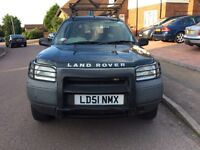 Land Rover Freelander 2.0 TD4 Automatic Auto