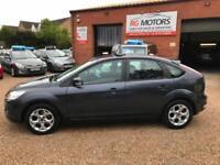 2011 Ford Focus 1.6 TDCi Sport DPF ( 109ps ) Sat Nav, £30 Tax, 65 MPG,
