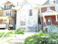 Large two bedrooms Apt. near Queen street West