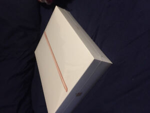 iPad Brand New