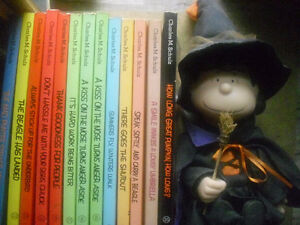 Peanuts Parade Paperback Collection