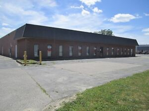 Industrial Space for lease in Brantford