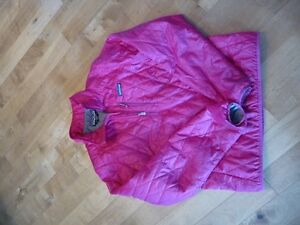 Patagonia Women's Pullover Insulated Jacket (Women's Large)