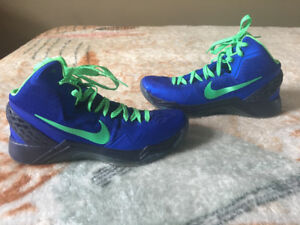 Nike hyper disruptors running shoes
