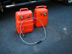 Marine Fuel Tanks (2)