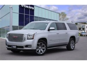 2016 GMC Yukon XL Denali DENALI | REDUCED | NAV | DVD | EXTEN...