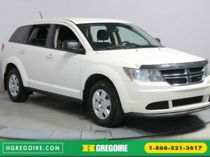 2012 Dodge Journey SE Plus AUTO A/C GR ELECT