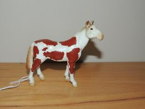 Retired Schleich Horse Pinto Stallion