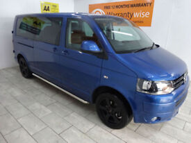 2014,Volkswagen TRANSPORTER T30SE 140TDI***BUY FOR ONLY £110 PER WEEK***