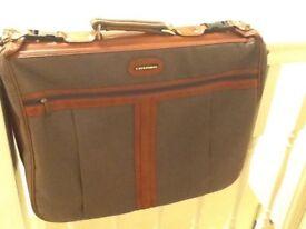 👝👔 Mens CUSTOM suit-clothes carrier