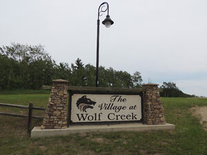 406 Sand Hill Drive - Walkout Lot at Wolf Creek with View + Golf
