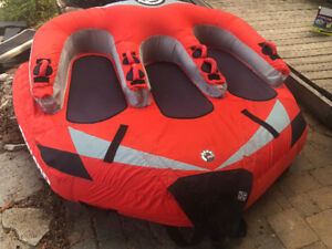 Sea Doo R3 Towable Tube - Used - Price or best offer