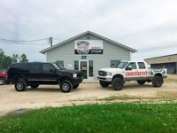 Troubles with your 6.0, 6.4 or 6.7 Powerstroke?
