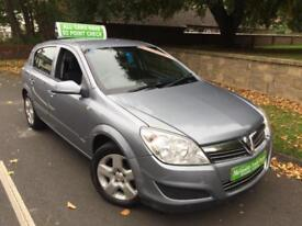Vauxhall Astra Breeze 1.6 Petrol , 50000 miles from new !