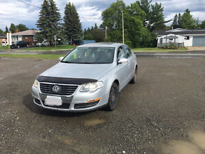 Seeling my 2007 Volkswagen Passat Sedan- Good condition