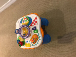 Fisher Price Toy Table
