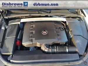 2013 Cadillac CTS Wagon   RARE! AWD Performance Model LOADED! London Ontario image 19