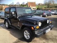 Jeep Wrangler 4.0 Sahara - 2004 04
