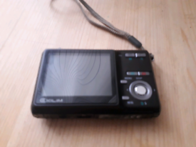 Exilim Camera 2008