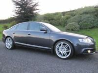 2011 Audi A6 Saloon 2.7TDI quattro S Line Special edition 4X4