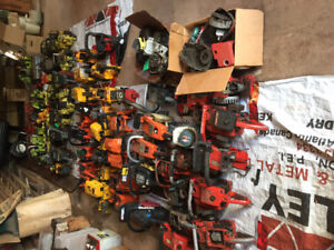 Power Saws/parts